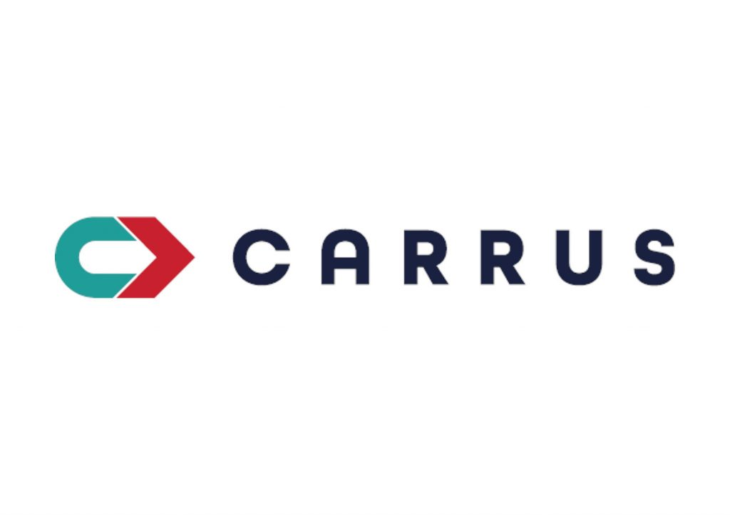 carrus logo