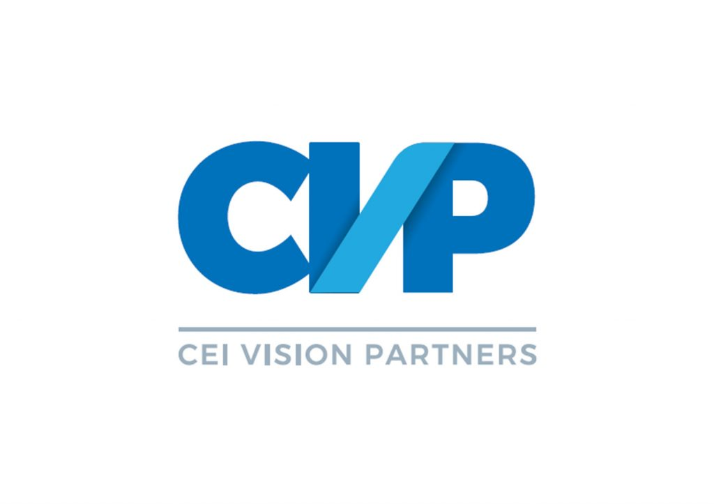 cei vision partners logo