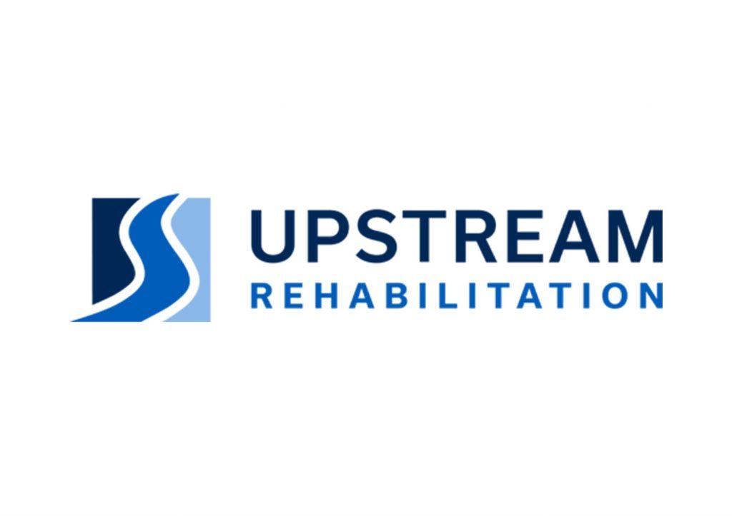 upstream rehabilitation logo