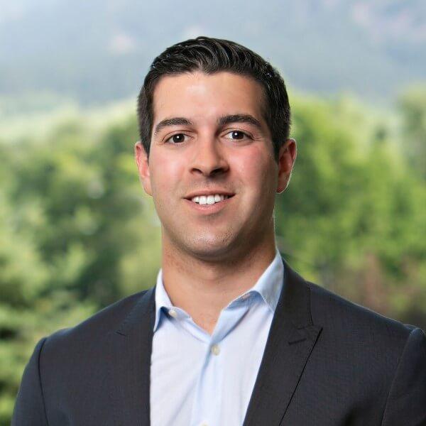 Michael Constantinides